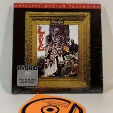 Love - Da Capo - MFSL Super Audio CD SACD Hybrid SEALED