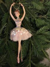 Decorazioni Natalizie Ballerine.Decorazioni Ballerine Per Albero Di Natale Acquisti Online Su Ebay