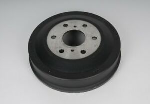 Rr Brake Drum  ACDelco GM Original Equipment  177-1133