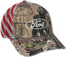 Ford Americana Mesh Back Cap