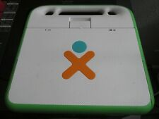 A1 OLPC XO-1 One Laptop Per Child computer Works great! No Power Cord