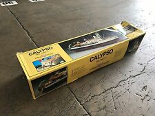 1/45 Scale Billing Boats CALYPSO R/C Electric Ship New