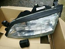 Valeo 085789 Vauxhall/Opel Vectra 10/95-01/99 Headlight LH