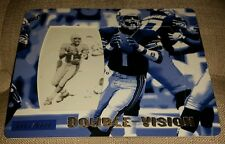 1998 SKYBOX DOUBLE-VISION CARD #15 WARREN MOON #'D 1517/5000
