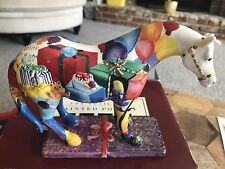 2006 Trail of Painted Ponies Gift Horse Item No. 12225 2E/3216 Retired