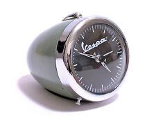 OROLOGIO SVEGLIA FARO FANALE VESPA MOD. 98 DEL 1946 - VERDE - TABLE CLOCK