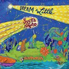 Nathalia - Dream A Little (Suena Un Poquito) CD