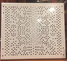 IKEA RATIONELL VARIERA Shelf Insert White Metal Cabinet Organizer New