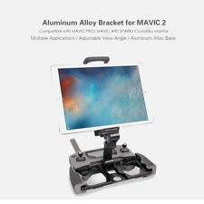 Phone Tablet Monitor Holder Stand Mount Clip for DJI Mavic Air/Mavic 2 Pro /Zoom