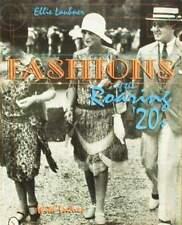 BOOK/LIVRE/BOEK : FASHIONS/MODE 20s (art deco kledij,shoenen,vêtements ...)