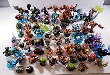 Huge Lot of Skylanders Figures & Vehicle - LOT OF 68