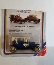 Fiat Modello 8 CV 1901 Model Car DieCast Plastic