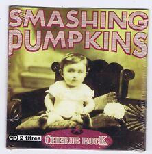 MAXI CD SINGLE (NEW) SMASHING PUMPKINGS CHERUB ROCK (3 Tr.)