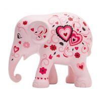 Elephant Parade Ornament Collectable Limited Edition Velvet Garden 10cm