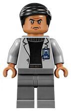 LEGO Jurassic World Dr. Henry Wu MINIFIG brand new from Lego set #75927