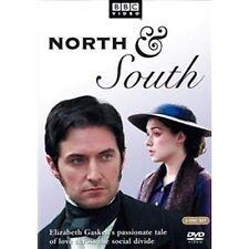 BBC Video :  NORTH & SOUTH    2 Disc Set