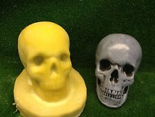 SALE SALE Human Skull Garden Ornament Latex Mould/Mold (MYTHICAL4L) SALE SALE