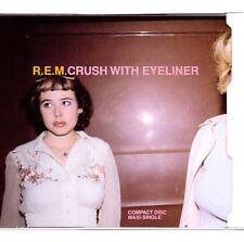 Crush With Eyeliner [Maxi Single] - R.E.M. (CD 4 TRACKS)