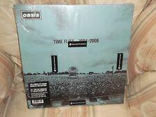 OASIS - TIME FLIES ; ultra-rare 5-Vinyl LP Box Set [Ltd Ed of only 1500] , New &