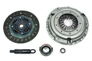 PPC RACING HD CLUTCH KIT 1985-1989 MERKUR XR4Ti HATCH & SEDAN 2.3L I4 SOHC TURBO