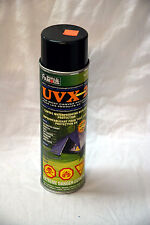 World famous UVX-2 canvas waterproofing with UV protection 350 g ( refbte#23 )