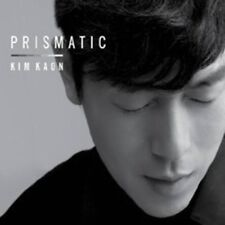 Ka On Kim - Prismatic [New CD] Asia - Import