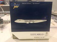 1:400Gemini Jets Saudia Cargo Boeing B747-8F GJSVA1555