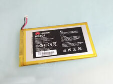 HB3G1H Genuine Battery for HUAWEI MediaPad 7 Lite s7-301u 301w 302 303 4000mAh