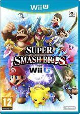 2323646 Super Smash Bros for Nintendo Wii U