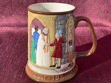 Beswick Royal Doulton Collectors Mug Stein 1981 #3,742