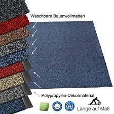 Schmutzfangmatte Fußmatte   Combi Baumwollmatte - SKY Prolyprobylen   Bodenmatte