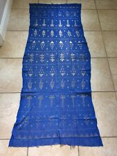 Shawl Scarf Assuit Tulle Belly dance Made in Egypt Tribal Gypsy Ethnic Dancewear