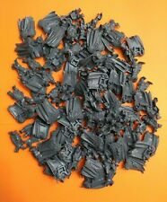 AOS Slaves to Darkness Chaos Warriors Body Bits x52