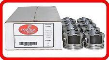 86-95 Ford 302 5.0L OHV V8  (8)HYPER-EUTECTIC PISTONS  030 040 060