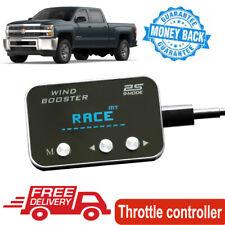 Throttle Response Controller Performance Chip for Chevrolet Silverado 2008-2018