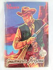 Leihbuch Merceda Western - G.F. Traiber - Gnadenloses Arizona - Wild West