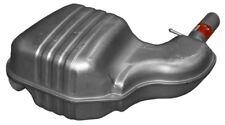 Exhaust Muffler Assembly-Quiet-Flow Muffler Assembly WALKER fits 01-09 Volvo S60