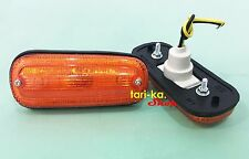 Side Marker Lights Turn Signal Lamp RH LH For Mazda Rotary M1300 1300 Pickup Ute