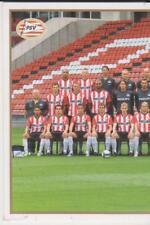 AH 2009/2010 Panini Like sticker #137 PSV Eindhoven team left