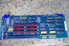 Lot Of 10----GE  RRDC12  RELAY DRIVER BOARD