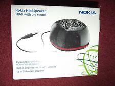Nokia md9 speaker
