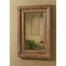 Park Designs Distressed Wood Mirror 24X3X36