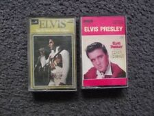 Very Good (VG) Condition Rock Music Cassettes