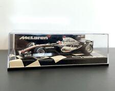 Raikkonen F1 West Mclaren Mp4 20 Minichamps 1/43e 2005