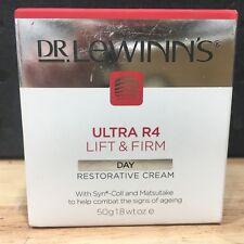 DR LEWINN'S ULTRA R4 LIFT & FIRM DAY RESTORATIVE CREAM 50G - NEW