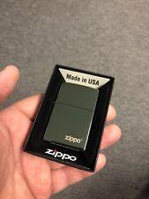 Zippo Chameleon Mirrored Pocket Lighter 28129ZL Brand New In Box / Package