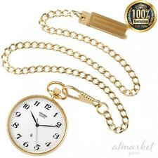 NEW CITIZEN POCKET WATCH BC0423-54A Men's in Box genuine from JAPAN
