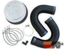 K&N Air Intake System For FIAT PUNTO, 1.2L, L4, 8V, MPI, 59BHP 57-0455