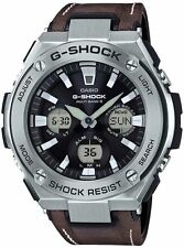 NEW CASIO Watch G-SHOCK G-STEEL GST-W130L-1AJF Men's from japan