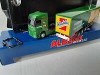 Actros MPI  Schober Transport GmbH 71384 Weinstadt / DeBeukelaer 56751 Polch